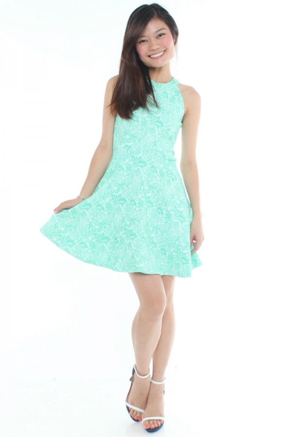 soda_lace_dress_-_green_1
