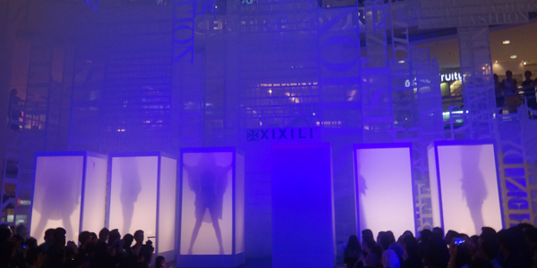 Runway: XIXILI - A Night in Gotham