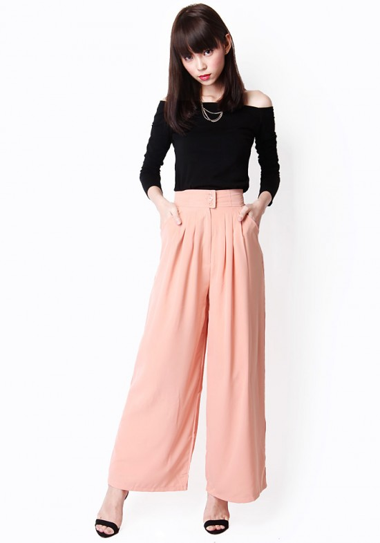 Agnetha_Palazzo_Trousers_Pink_1-700x1000