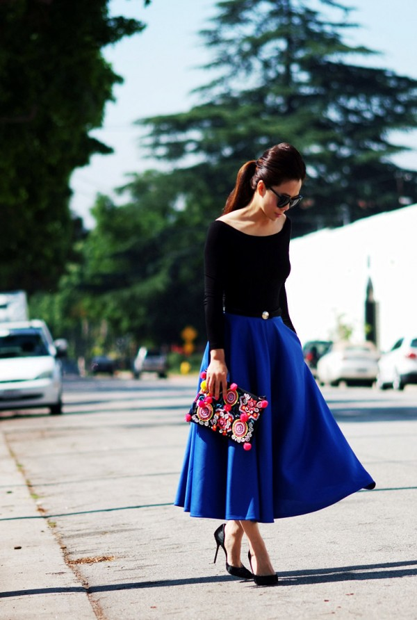 HallieDaily-Full-Blue-Skirt_2