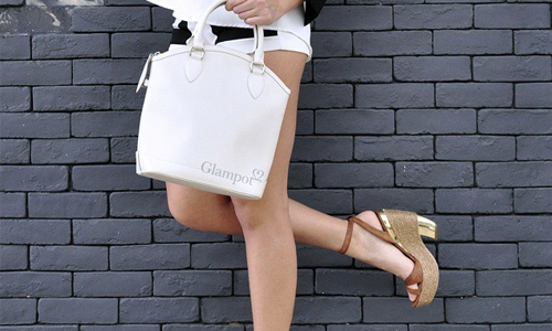 Glampot Specializes In Retailing 100 Authentic Preloved And Brand New Designer Bags Clothing Accessories Operates Two Physical Boutiques With