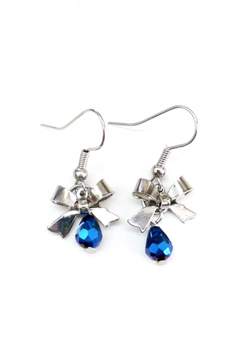 cinderella dainty earrings 03