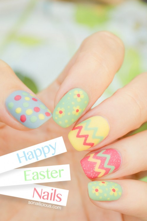 easter-nails-cute-easter-nails