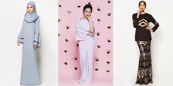 Fashion Favourites: Raya 2015
