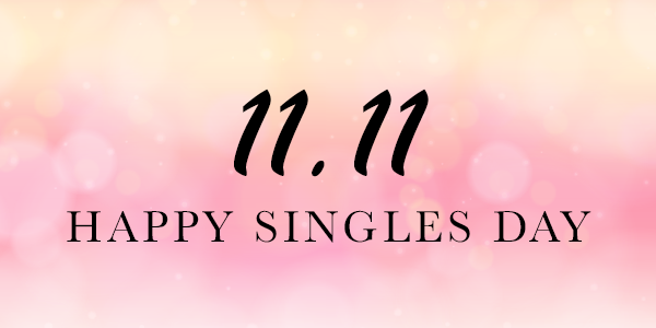 Singles Day Cover